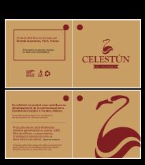 Etiqueta Celestun OK-02