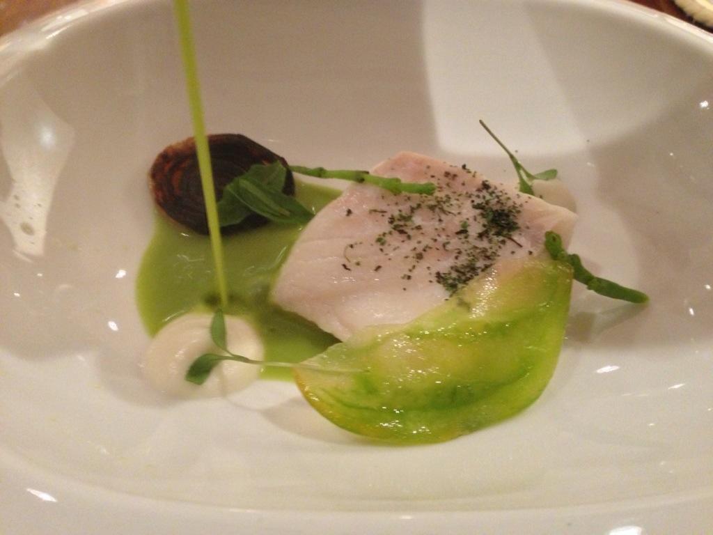 Platillos y recetas comalca gourmet - Platos gourmet con pescado ...