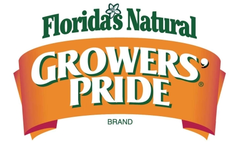 Floridas Natural Logo New Image