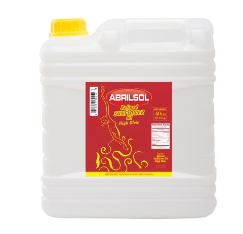 ABRILSOL - Sunflower H.O. 40LB
