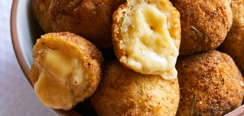 Bocados-de-queso