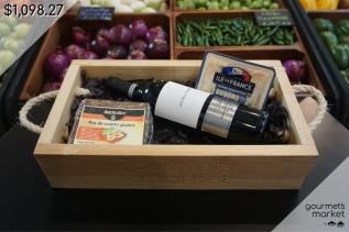 Canastas Gourmets Market11